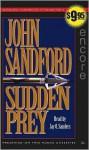 Silent Prey - Jay O. Sanders, John Sandford