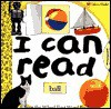 I Can Read (Pop-Up Book) - Piers Baker, Keith Faulkner