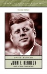 John F. Kennedy and a New Generation (Library of American Biography Series) (2nd Edition) (Library of American Biography) - David Burner, Oscar Handlin