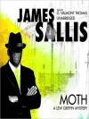 Moth: Lew Griffin Series, Book 2 (MP3 Book) - James Sallis, G. Valmont Thomas