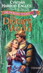 The Distant Wood - Cynthia Harrod-Eagles