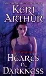 Hearts in Darkness: Nikki and Michael Book 2 (Nikki & Michael) - Keri Arthur