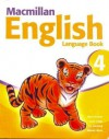 Macmillan English 4: Language Book (Primary ELT Course for the Middle East) - Mary Bowen, Liz Hocking, Louis Fidge, Wendy Wren