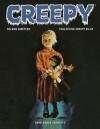 Creepy Archives Volume 19 - Various, Alfredo Alcala, Richard Corben, Leo Durañona