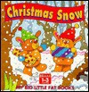 Christmas Snow - Gill Davies
