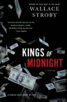 Kings of Midnight (Crissa Stone Novels) - Wallace Stroby