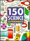 150 science experiments - Barbara Taylor
