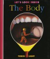 Let's Look Inside the Body - Pierre-Marie Valat, Raoul Sautai, Pierre-Marie Valat