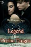 Legend of the Oceina Dragon - J.F. Jenkins