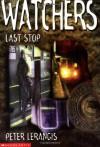 Last Stop - Peter Lerangis
