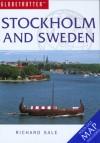 Stockholm & Sweden Travel Pack - Richard Sale