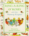 Ring a Ring O Roses Rhymes - Anna Currey