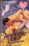 Passion's Wild Delight - Rebecca Sinclair
