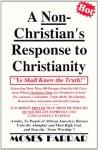 A Non-Christian's Response to Christianity - Moses Farrar