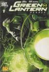 Green Lantern renace Vol. 01 - Geoff Johns, Ethan Van Sciver, Rafael De la Iglesia
