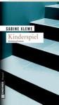 Kinderspiel - Sabine Klewe