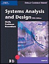 Systems Analysis and Design: Complete [With CDROM] - Gary B. Shelly, Thomas J. Cashman, Harry J. Rosenblatt