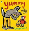 Yummy: My Favourite Nursery Stories - Lucy Cousins