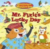 Mr. Fixit's Lucky Day - Natalie Shaw, Susan Hall