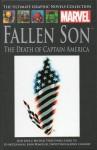 Fallen Son: The Death Of Captain America - Jeph Loeb