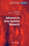 Advances in Grey Systems Research - Sifeng Liu, Jeffrey Yi-Lin Forrest