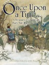 Once Upon a Time . . . A Treasury of Classic Fairy Tale Illustrations - Jeff A. Menges