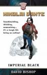 Nikolai Dante #2: Imperial Black - Andrew Cartmel
