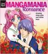 Manga Mania�: Romance: Drawing Shojo Girls and Bishie Boys - Christopher Hart