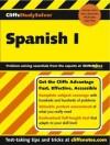 CliffsStudySolver: Spanish I - Gail Stein