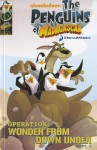 Penguins Of Madagascar Volume 2: Wonder From Down Under Tp (Penguins Of Madagascar 2) - David Server, Jackson Lanzing, Antonio Campo