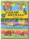 Jigsaw Animals - Bettina Paterson
