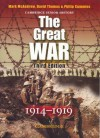The Great War 1914 1919 - Mark McAndrew, David Thomas