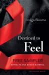 Destined to Feel Free Sampler - Indigo Bloome