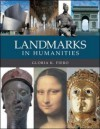Landmarks in Humanities with Core Concepts DVD-ROM - Gloria K. Fiero