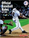 Official Major League Baseball Rules Book, 2004 Edition - The Sporting News, Sporting News Magazine, Major League Baseball, League Baseball Major