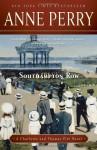 Southampton Row: A Charlotte and Thomas Pitt Novel - Anne Perry