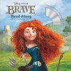 Brave Read-Along [With Paperback Book] - Nolan North, Kitty Richards