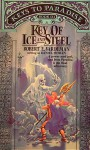 Key of Ice and Steel - Robert E. Vardeman, Daniel Moran