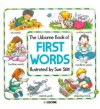 First Words - Jenny Tyler