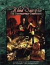 Blood Sacrifice: Thaumaturgy Comp - Ari Marmell, Dean Shomshak