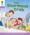 The Enormous Crab - Roderick Hunt, Alex Brychta