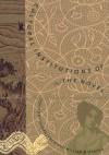 Cultural Institutions of the Novel - Deidre Shauna Lynch, William B. Warner