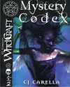 Mystery Codex - C.J. Carella, M. Alexander Jurkat, Scott Maxwell, George Vasilakos, Heather J. McKinney, Fred Hooper, R.K. Post, John M. Kahane, Dan Smith