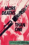 More Deaths Than One - Marjorie Eccles