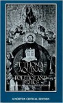 On Politics and Ethics - Thomas Aquinas, Paul E. Sigmund