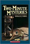 Two Minute Mysteries - Donald J. Sobol