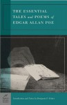 Essential Tales and Poems - Edgar Allan Poe, Benjamin Fisher