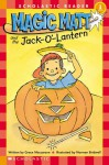 Magic Matt And The Jack O'lantern (level 1) - Grace Maccarone, Norman Bridwell