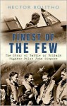 Finest of the Few: The Story of Battle of Britain Fighter Pilot John Simpson - Hector Bolitho