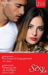 Mills & Boon : Sexy Duo/The Rules Of Engagement/Keeping Her Up All Night - Ally Blake, Anna Cleary